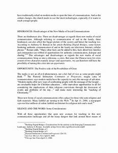 Thesis Statement For Comparison Essay Modern Communication Technology Essay Compare And Contrast Essay Topics For High School Students also Persuasive Essay Examples For High School Modern Communication Technology Essay Assignment Proofreading  English Composition Essay