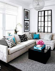 25 beautiful small living rooms for For small living room