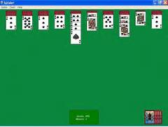 Spider Solitaire User Screenshot #11 for PC - GameFAQs