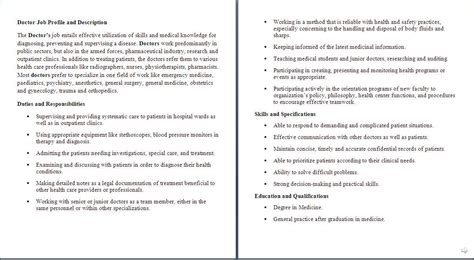 68 therapy resume sle therapist
