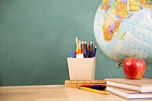 A School Supplies List for Every Family