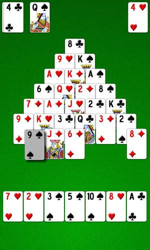 giza solitaire android