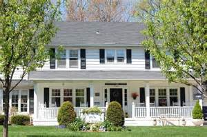 house plans with porches front yard of colonial inn picture of