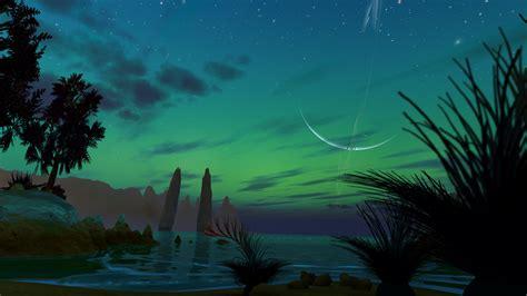 LNP: Undiscovered Worlds