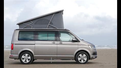 2017 Volkswagen California Luxury Vip