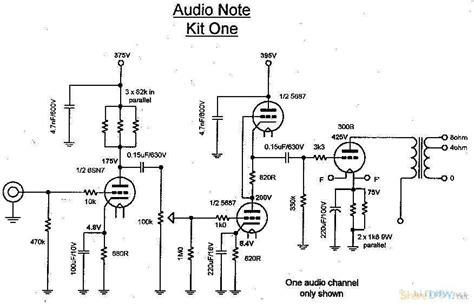 easier hifi diy pcb kit 300b stereo power lifier based audio kit1 300b