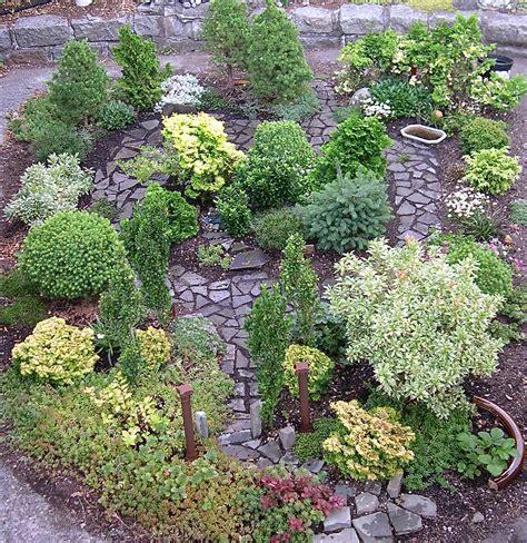 Winterizing Your Miniature Or Fairy Gardens  The Mini