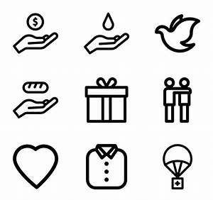 Donation Icons - 317 free vector icons