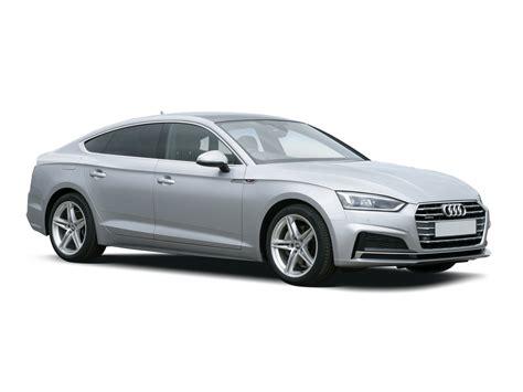 audi s5 leasing audi s5 sportback quattro 5dr tiptronic personal lease