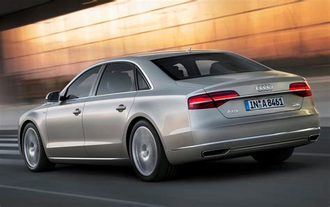 Audi A8 L Picture by 2015 Audi A8 L W12 Picture 519707 Car Review Top Speed