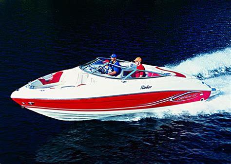 rinker  captiva bowrider boats  sale