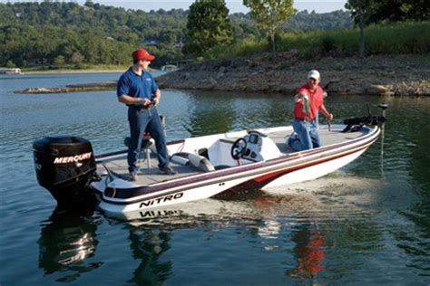 Best Bass Boat Brands by The Best New Boats For 2007