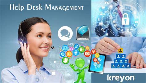 help desk solutions improve customer service with help desk solution