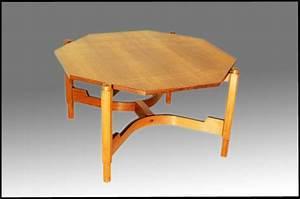 Table Basse En Verre Design Italien : table basse en teck design italien tables basses ~ Melissatoandfro.com Idées de Décoration