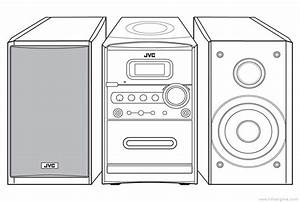 Jvc Fs-h300 - Manual - Compact Component System