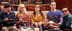 Clap De Fin Pour The Big Bang Theory Apr U00e8s 12 Saisons