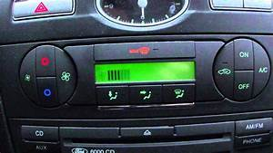 Ford Mondeo Mk3 Clima Test