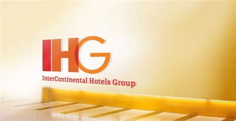 intercontinental hotels group launches its own online
