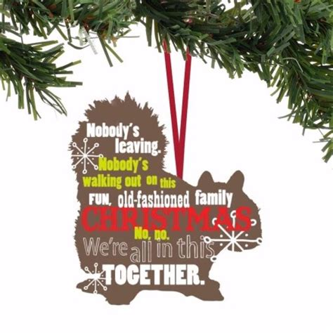 best 28 national loon christmas vacation ornament