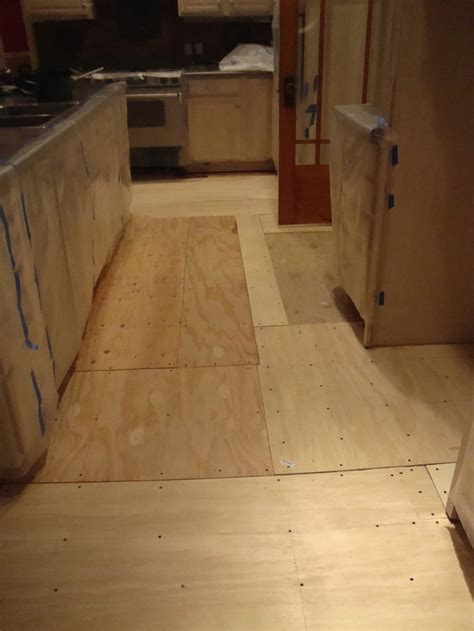 subfloor for hardwood flooring wood floors