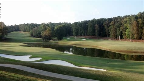 rock barn golf course two chionship golf courses a tom jackson course a