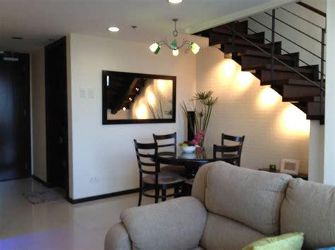 club ultima residences  bedroom loft unit rush sale