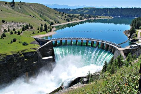 Montana Psc Approves Sale Hydroelectric Power Plant For