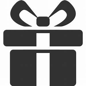 Geschenk, Symbol Kostenlos von Windows 8 Icon