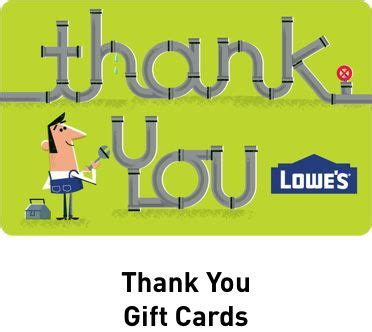 occasion gift cards  lowescom