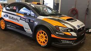 Rallye Automobile 2016 : 2016 subaru sti wrx rally car youtube ~ Medecine-chirurgie-esthetiques.com Avis de Voitures