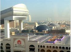 Mall of Emirates seen from my window Picture of