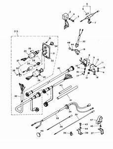 Crusader Marine Engine Wire Diagram