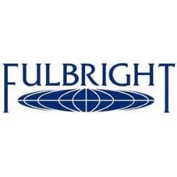 Image result for fulbright logo