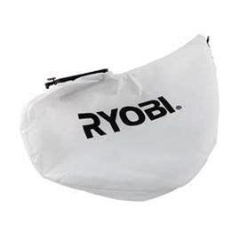 sac de rechange pour aspirateur souffleur rbv2800s castorama