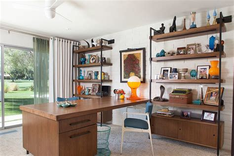 custom tv stand designs mid century modern shelves home office midcentury with