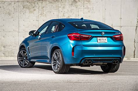 2015 Bmw X6 M Release Date, Price And Specs