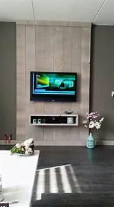 Tv Paneel Wand : 17 best ideas about tv wand on pinterest tv wand schwarz tv an wand and tv wand rot ~ Sanjose-hotels-ca.com Haus und Dekorationen