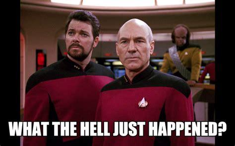 Star Trek Meme - shauncastic 237 off hiatus shauncastic podcast