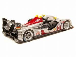 Audi Occasion Le Mans : audi r15 tdi le mans 2009 spark model 1 43 autos miniatures tacot ~ Gottalentnigeria.com Avis de Voitures