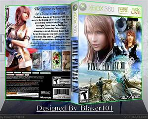 Pictures Final Fantasy 13 Xbox 360 Best Games Resource