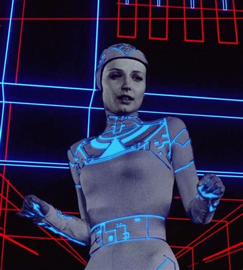 Image - Yori 2.jpg - Tron Wiki - ''TRON'', ''TRON: Legacy ...