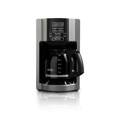 To brew flavorful coffee, the best drip coffee makers are the best appliances. 12 Cup Automatic Drip Coffee Maker Removable Filter basket Programmable Kitchen | eBay