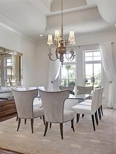 White, Dining, Room
