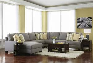 modern 5 piece sectional sofa with left chaise With 5 piece sectional sofa with chaise