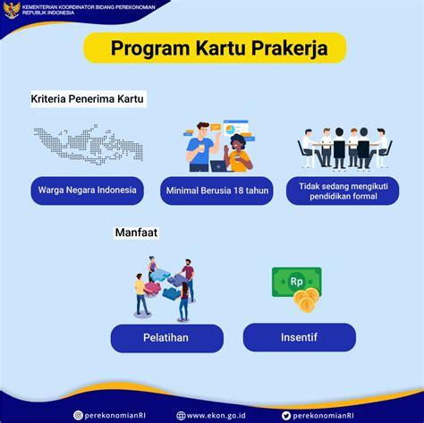 Pelatihan prakerja terbaik, mudah diikuti untuk pemula. Daftar 'Online' Mulai Pekan Kedua April, Pemerintah ...