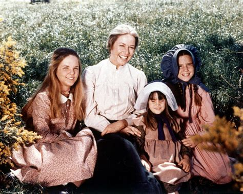 House On The Prairie Characters by House On The Prairie Gilbert Cast Photo Ebay