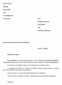 Resiliation Assurance Voiture : exemple r siliation contrat assurance lettre gratuite r siliation assurance jaoloron ~ Gottalentnigeria.com Avis de Voitures