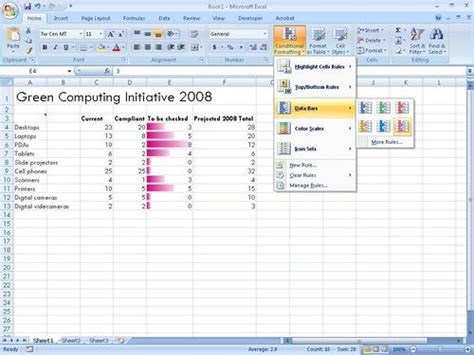 10 Ways To Format Excel Data So That People Can Actually Understand It Techrepublic