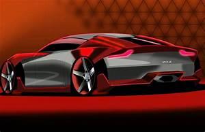 Small sports car - Prateek Rounak - Draw to Drive