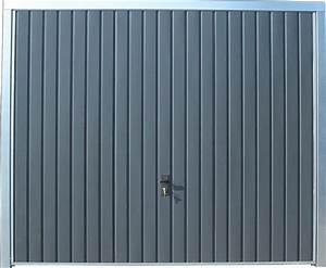 porte de garage basculante avec portillon integre pas cher With porte de garage basculante pour devis porte pvc